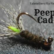 Peeping-Caddis-Fly-Tying-Tutorial