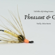 Pheasant-and-Gold-Fly-Tying-Tutorial