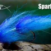 Sparkle-Fox-steelhead-salmon-and-seatrout-fly-tying