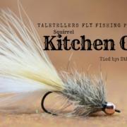 Squirrel-Kitchen-Clog-Fly-Tying-Tutorial