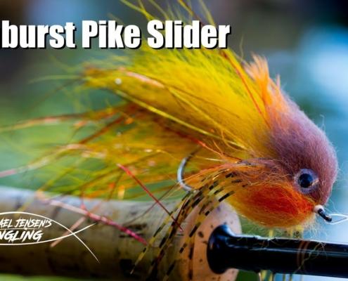 Sunburst-Pike-Slider-Pike-fly-tying