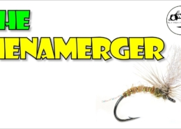 The-Menamerger-MAYFLY-Emerger