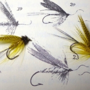 Tying-William-Blackers-Green-Drake-Classic-Style-Wet-Fly-with-Davie-McPhail