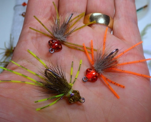 Tying-a-Bitters-Orange-CrabUrchin-Pattern-with-Davie-McPhail