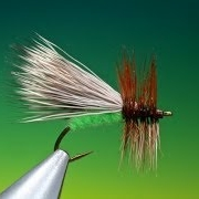 Tying-a-Fluttering-caddis-variant-with-Barry-Ord-Clarke
