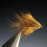 Tying-a-Golden-olive-bumble-muddler-with-Barry-Ord-Clarke