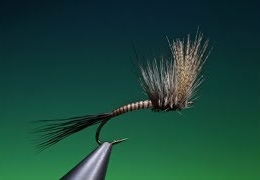 Tying-a-Mayfly-Dun-with-Barry-Ord-Clarke
