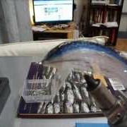 Tying-a-Popovics-spread-fly-baitfish