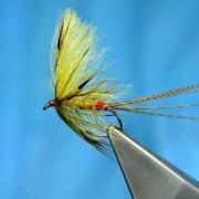 Tying-a-Rollover-CDC-Mayfly-DryWet-Fly-by-Davie-McPhail