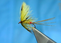 Tying-a-Rollover-CDC-Mayfly-DryWet-Fly-by-Davie-McPhail