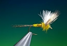 Tying-a-sulphur-no-hackle-dun-with-Barry-Ord-Clarke