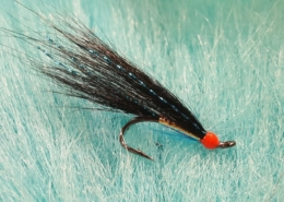 Tying-the-Haugur-with-Martyn-White-salmon-fly