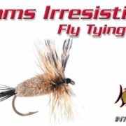 Adams-Irresistible-Dry-Fly-Tying-Video-Instructions