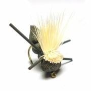 Baby-Boy-Hopper-Cricket-Fly-Tying-Instructions