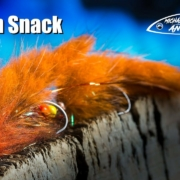 Bacon-Snack-articulated-streamer-fly-tying