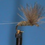 Beginner-Fly-Tying-a-18-Callibaetis-Dry-with-Jim-Misiura