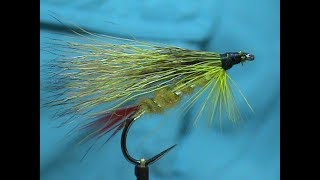 Beginner-Fly-Tying-a-Wardens-Worry-with-Jim-Misiurra