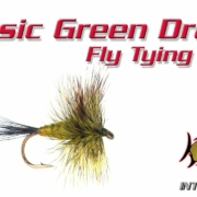 Classic-Green-Drake-Fly-Tying-Video-Instructions