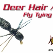 Deer-Hair-Ant-Fly-Tying-Video-Instructions