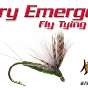 Dry-Emerger-Fly-Tying-Video-Instructions