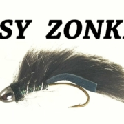 Easy-Zonker-fly-pattern-Fly-tying-a-streamer-for-trout-and-bass