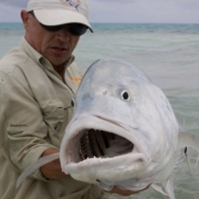 Fly-Fishing-For-GTs-On-Christmas-Island-Mind-Blowing-Action