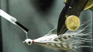 Fly-Tying-A-Thunder-Creek-Streamer-with-Jim-Misiura