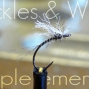 Fly-Tying-Cripple-Emerger-Hackles-Wings