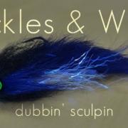 Fly-Tying-Dubbin-Sculpin-Hackles-Wings