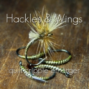 Fly-Tying-Quill-Cripple-Emerger-Hackles-Wings