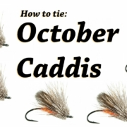 Fly-Tying-Steelhead-October-Caddis