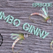 Fly-Tying-The-Jumbo-Ginny-Midge-Fly-Pattern-Episode-20-Piscator-Flies