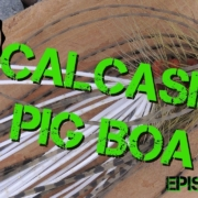 Fly-Tying-Tom-Nixons-Calcasieu-Pig-Boat-Fly-Pattern-Ep-83-Piscator-Flies