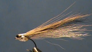 Fly-Tying-a-Beadbutt-Black-Nosed-Dace-with-Jim-Misiura