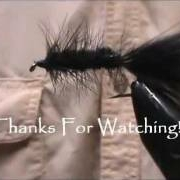 Fly-Tying-a-Black-Wooly-Bugger-with-Jim-Misiura