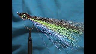 Fly-Tying-a-Hidden-Bead-Bucktail-with-Jim-Misiura