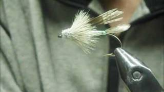 Fly-Tying-a-Muddler-Minnow-with-Jim-Misiura