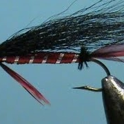 Fly-Tying-a-Scarlet-Black-Streamer-with-Jim-Misiura