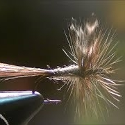 Fly-Tying-an-Adams-Dry-Fly-traditional