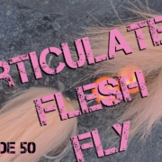 Fly-Tying-an-Articulated-Flesh-Fly-Pattern-for-Alaska-and-BC-Steelhead-and-Salmon
