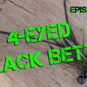 Fly-Tying-the-4-Eyed-Black-Betty-Carp-Fly-Pattern