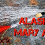 Fly-Tying-the-Alaska-Mary-Ann-Bucktail-Fly-Pattern