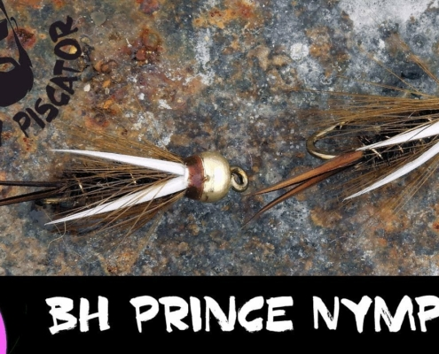 Fly-Tying-the-Bead-Head-Prince-Nymph-with-Mike-Darren-Ep-07-Wooly-Piscator