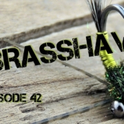 Fly-Tying-the-Brasshawk-Carp-Fly-Pattern