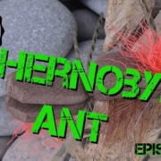 Fly-Tying-the-Chernobyl-Ant-Fly-Pattern-Var-Piscator-Flies-Episode-82