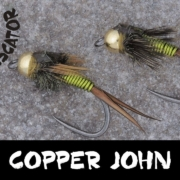 Fly-Tying-the-Copper-John-with-Mike-Darren-Ep-8-Wooly-Piscator