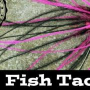 Fly-Tying-the-Fish-Taco-Steelhead-Fly-pattern-Ep-101-PF