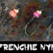 Fly-Tying-the-Frenchie-Nymph-with-Mike-Wooly-Bugged-Darren-Piscator-Flies-Ep-1-Wooly-Piscator