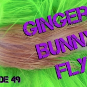 Fly-Tying-the-Ginger-Buuny-Fly-Pattern-for-Salmon-Steelhead-and-Trout