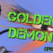 Fly-Tying-the-Golden-Demon-Classic-Steelhead-Fly-Pattern-Piscator-Flies-Episode-72